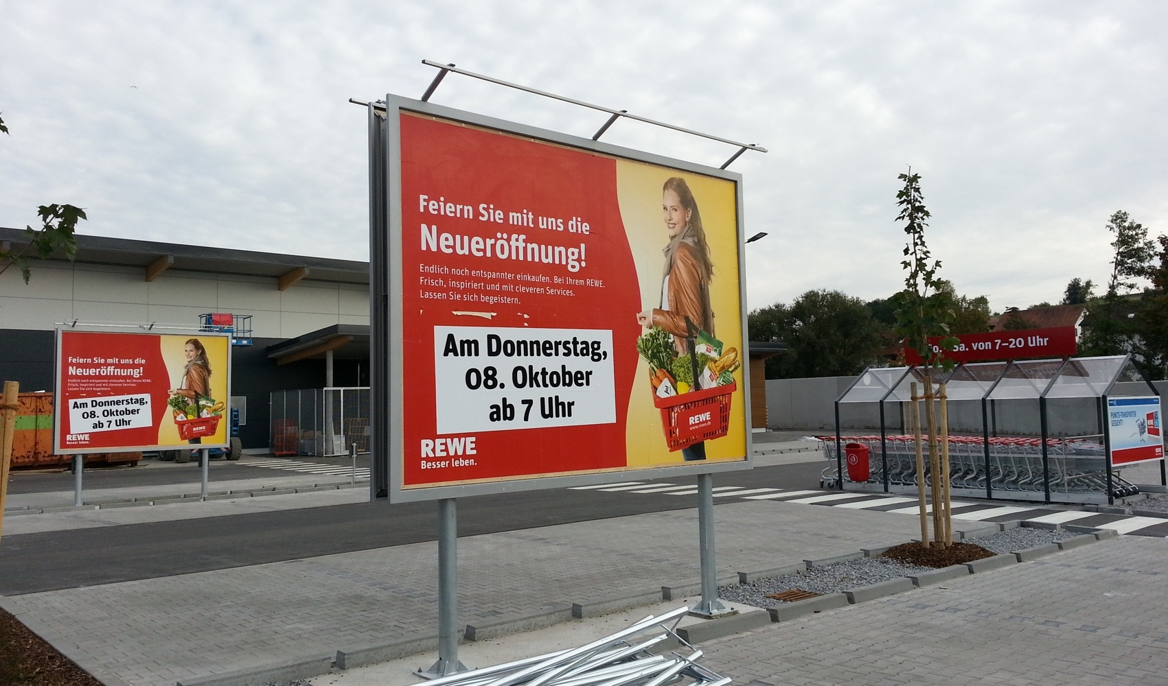 REWE Bad Abbach